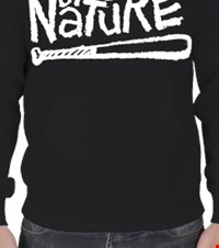 NAUGHTY BY NATURE Erkek Kapşonlu NBN 14092720391746115682545-