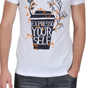 Expresso Your Self V Yaka Spor Kesim