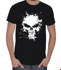 Punisher Erkek Tişört punisher 1504231845409514942422063-