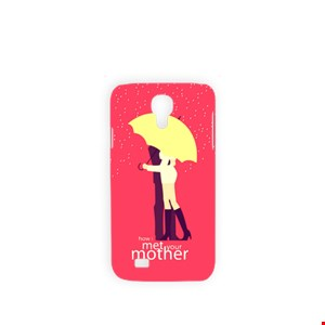 How i met your mother  Samsung Galaxy S4 Kapak