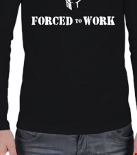 Born To Rock, Forced to Work Erkek Uzun Kol Born To Rock , forced to Work 151021144910195175562223342-