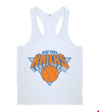 KNICKS New York Erkek Body Gym Atlet Knicks 16042619252331223452345523-