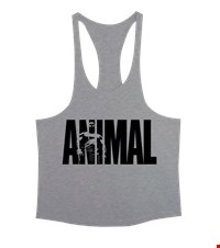 ANIMAL Erkek Tank Top Atlet bodybuıldıng,fitness,gym,suplement,vucutgelistirme,body,fit, 1709251642183754121876964-