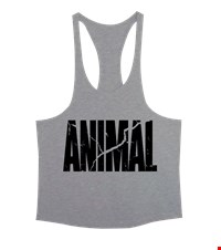 ANIMAL Erkek Tank Top Atlet bodybuıldıng,fitness,gym,suplement,vucutgelistirme,body,fit, 1709251708363754121878043-