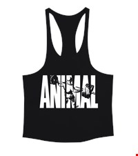 ANIMAL Erkek Tank Top Atlet bodybuıldıng,fitness,gym,suplement,vucutgelistirme,body,fit, 1709251732273754121874712-