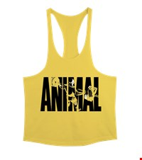 ANIMAL Erkek Tank Top Atlet bodybuıldıng,fitness,gym,suplement,vucutgelistirme,body,fit, 1709251744403754121878184-