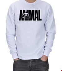 ANIMAL ERKEK SWEATSHIRT bodybuıldıng,fitness,gym,suplement,vucutgelistirme,body,fit, 1709252214463754121879352-