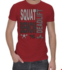SOUAT BENCH DEADLIFT Erkek Spor Kesim bodybuilding,fitness,gym,vucut gelistirme,supplement,trainer,body,bilek guresi,armwrestlink,spor,antrenman,protein, 17120715403137551452012991-
