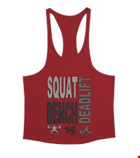 SOUAT BENCH DEADLIFT Erkek Tank Top Atlet bodybuilding,fitness,gym,vucut gelistirme,supplement,trainer,body,bilek guresi,armwrestlink,spor,antrenman,protein, 17120716320337551452012735-
