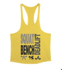 SOUAT BENCH DEADLIFT Erkek Tank Top Atlet bodybuilding,fitness,gym,vucut gelistirme,supplement,trainer,body,bilek guresi,armwrestlink,spor,antrenman,protein, 17120716385637551452013717-