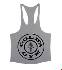 GOLDS GYM  Erkek Tank Top Atlet bodybuilding,fitness,gym,vucut gelistirme,supplement,trainer,body,bilek guresi,armwrestlink,spor,antrenman,protein, 17120817213437551452016703-