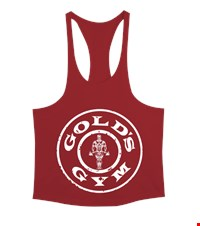 GOLDS GYM  Erkek Tank Top Atlet bodybuilding,fitness,gym,vucut gelistirme,supplement,trainer,body,bilek guresi,armwrestlink,spor,antrenman,protein, 17120817234637551452019643-