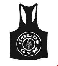 GOLDS GYM  Erkek Tank Top Atlet bodybuilding,fitness,gym,vucut gelistirme,supplement,trainer,body,bilek guresi,armwrestlink,spor,antrenman,protein, 17120817284537551452019492-