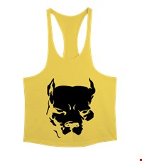 PITBULL Erkek Tank Top Atlet pitbull 17120919494137551452013371-