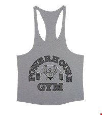 POWER HOUSE GYM Erkek Tank Top Atlet bodybuilding,fitness,gym,vucut gelistirme,supplement,trainer,body,bilek guresi,armwrestlink,spor,antrenman,protein, 17122115134137551452018998-