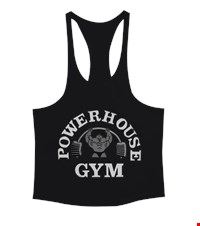 POWER HOUSE GYM Erkek Tank Top Atlet bodybuilding,fitness,gym,vucut gelistirme,supplement,trainer,body,bilek guresi,armwrestlink,spor,antrenman,protein, 17122115253337551452013140-