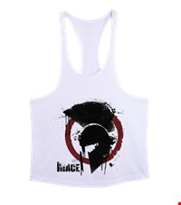 MACE Erkek Tank Top Atlet bodybuilding,fitness,gym,vucut gelistirme,supplement,trainer,body,bilek guresi,armwrestlink,spor,antrenman,protein, 18010317362137551452015892-