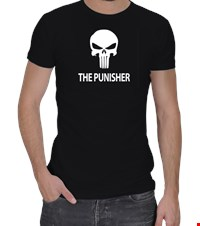 PUNISHER Erkek Spor Kesim bodybuilding,fitness,gym,vucut gelistirme,supplement,trainer,body,bilek guresi,armwrestlink,spor,antrenman,protein, 18012614333837551452018457-