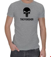 PUNISHER Erkek Spor Kesim bodybuilding,fitness,gym,vucut gelistirme,supplement,trainer,body,bilek guresi,armwrestlink,spor,antrenman,protein, 18012618441937551452012744-