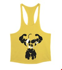 BODYBUILDER Erkek Tank Top Atlet bodybuilding,fitness,gym,vucut gelistirme,supplement,trainer,body,bilek guresi,armwrestlink,spor,antrenman,protein, 18012818022437551452011362-