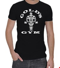 GOLDS GYM  Erkek Spor Kesim bodybuilding,fitness,gym,vucut gelistirme,supplement,trainer,body,bilek guresi,armwrestlink,spor,antrenman,protein, 18013121030437551452015391-