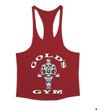GOLDS GYM  Erkek Tank Top Atlet bodybuilding,fitness,gym,vucut gelistirme,supplement,trainer,body,bilek guresi,armwrestlink,spor,antrenman,protein, 18013121113037551452011657-