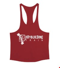 BODYBUILDING TRAIN Erkek Tank Top Atlet bodybuilding,fitness,gym,vucut gelistirme,supplement,trainer,body,bilek guresi,armwrestlink,spor,antrenman,protein, 18022018244337551452015087-