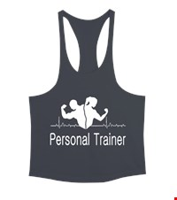 PERSONAL TRAINER Erkek Tank Top Atlet bodybuilding,fitness,gym,vucut gelistirme,supplement,trainer,body,bilek guresi,armwrestlink,spor,antrenman,protein, 18022019561437551452013732-