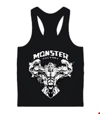 MONSTER Erkek Body Gym Atlet bodybuilding,fitness,gym,vucut gelistirme,supplement,trainer,body,bilek guresi,armwrestlink,spor,antrenman,protein, 18022021383737551452011410-