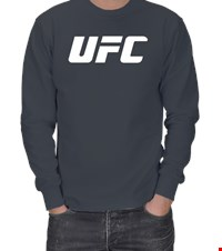UFC ERKEK SWEATSHIRT bodybuilding,fitness,gym,vucut gelistirme,supplement,trainer,body,bilekguresi,armwrestlink,spor,antrenman,protein,ufc 18031214395537551452011529-