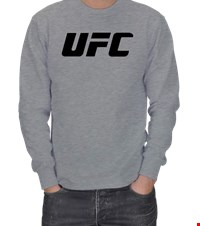 UFC ERKEK SWEATSHIRT bodybuilding,fitness,gym,vucut gelistirme,supplement,trainer,body,bilekguresi,armwrestlink,spor,antrenman,protein,ufc 18031214420537551452011553-