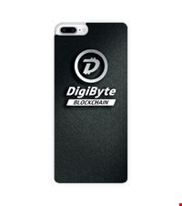 DigiByte Kişiye Özel iPhone 7 Plus Telefon Kapağı DigiByte Blockchain logolo iPhone 7 Plus kapağı 18071221055894542101396526-