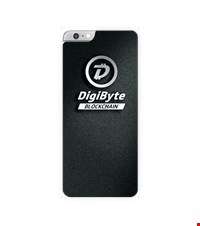 DigiByte Kişiye Özel Apple iPhone 6 Kapak DigiByte Blockchain logolu iPhone 6/6s kapak 18071221081494542101396087-