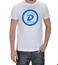 DigiByte Do Well Erkek Tişört DigiByte Blockchain logolu Do Good. Do Well. baskılı topluluk temalı t-shirt 18082500301694542101391465-