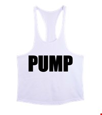 PUMP Erkek Tank Top Atlet bodybuilding,fitness,vucutgelistirme,gym,supplement,fit,spor, 18110303020137551452018567-